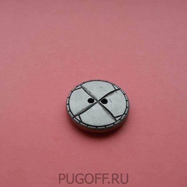 ТР 148 мат серебро